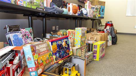 Huskers Step Up Big With Donations In November Nebraska