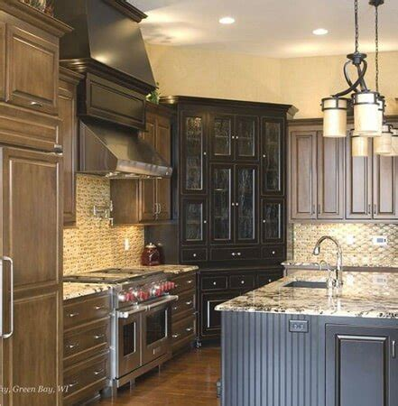 green bay kitchen photo galleries showcase kitchens inc green bay wi 3970