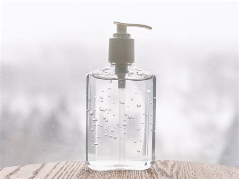 4 Things You Should Know About Hand Sanitizers | Best ...