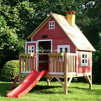 playhouse for kids Outdoor Playhouses for Kids | Recycled Things