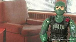 Bagel GD Monday - Action Figure Therapy - YouTube