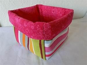 Aufbewahrungsbox Aus Stoff : utensilo aufbewahrungsbox aus stoff n hen schnittmuster ~ Lateststills.com Haus und Dekorationen