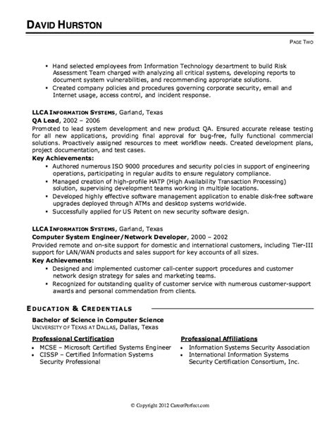 Resume Information by Pin By Ririn Nazza On Free Resume Sle Sle Resume
