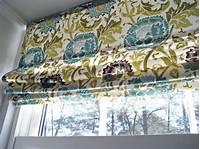roman shade pattern How to Make Roman Shades: 28 DIY Patterns and Tutorials ...