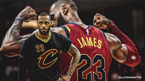LeBron James\' Five Most Underappreciated NBA Finals ...
