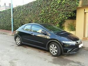 Honda Civic Essence : honda civic 1 4 2011 essence 72096 occasion casablanca maroc ~ Medecine-chirurgie-esthetiques.com Avis de Voitures
