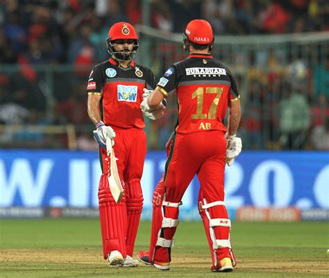 Royal challengers bangalore defeated chennai super kings by 37 runs in an indian premier league match here on. IPL 2018: Match 24 (RCB vs CSK) - Probable XI for the Match