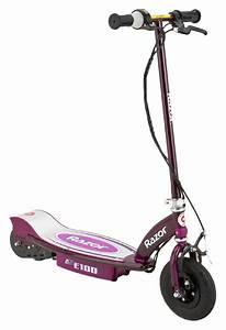 Mach1 E Scooter : razor 13111251 e100 electric scooter purple sears ~ Jslefanu.com Haus und Dekorationen