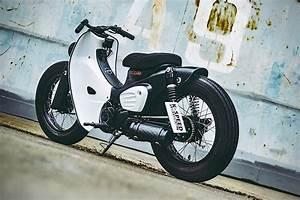 Honda Super Cub Kaufen : 2018 honda super power cub by k speed hiconsumption ~ Jslefanu.com Haus und Dekorationen