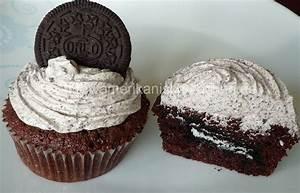 Cupcakes Mit Füllung : cupcakes mit oreos amerikanisch ~ Watch28wear.com Haus und Dekorationen