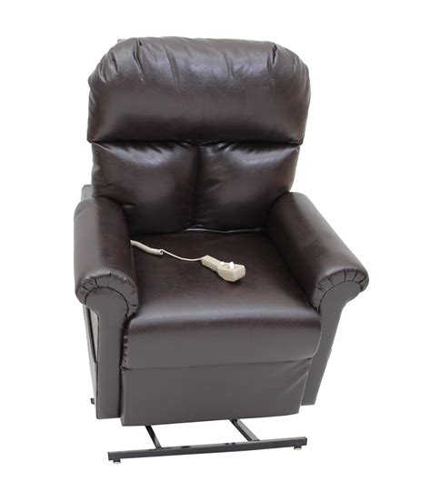 mega motion lc 100 infinite position power lift chaise
