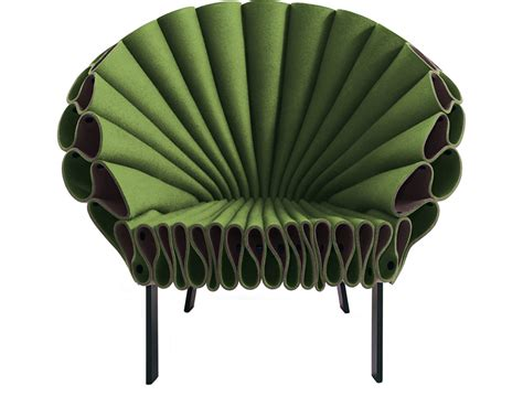 Peacock Armchair by Peacock Chair Hivemodern