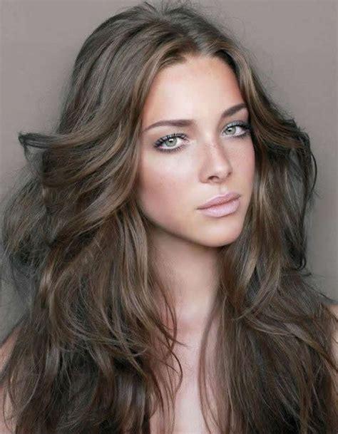 Ash Hair Dye by Best 25 Ash Brown Hair Dye Ideas On Ash Brown