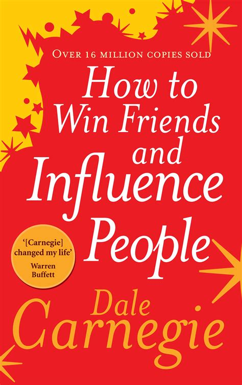 How To Win Friends And Influence Cover Letter by How To Win Friends And Influence By Dale Carnegie
