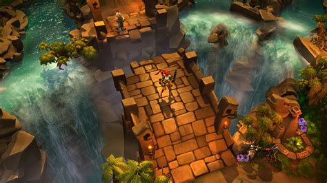 Strife Is The Moba In Development From Heroes Of S2 S Next Moba Strife Hits Closed Beta Curse