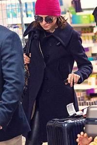 ridley at heathrow airport leather