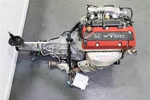 S2000 Engine Wiring