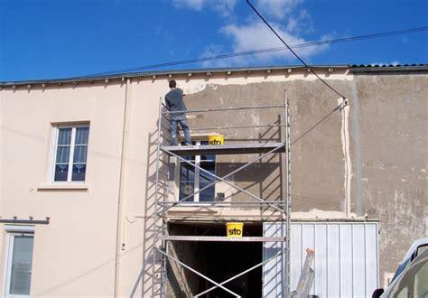 cout ravalement facade immeuble copropriete ravalement de fa 231 ade