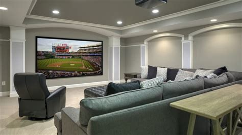 Essentials for Building a Home Theater Room Angie's List