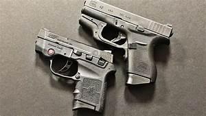 America's 1st Freedom | First Gear | Glock 42 Vs. S&W ...