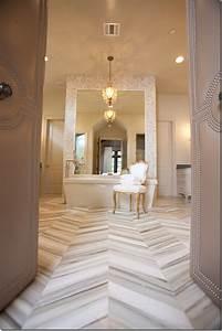 Anyone Use 3 x6 for Herringbone Floor? Pics?