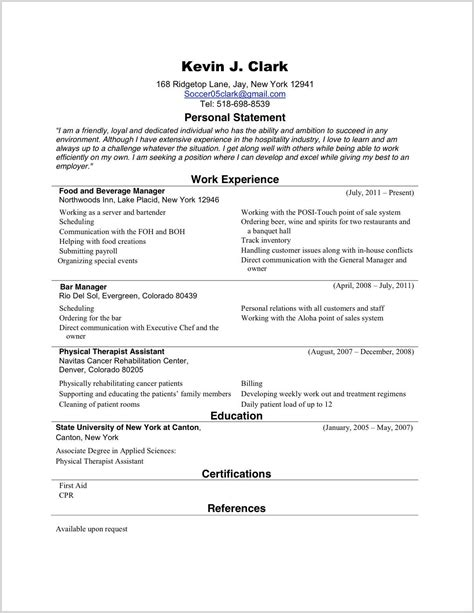 Lpn Nursing Resume by 11 12 Lvn Nursing Resume Exles Lascazuelasphilly