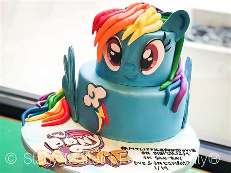Easy My Little Pony Party Ideas  Fancy Shanty