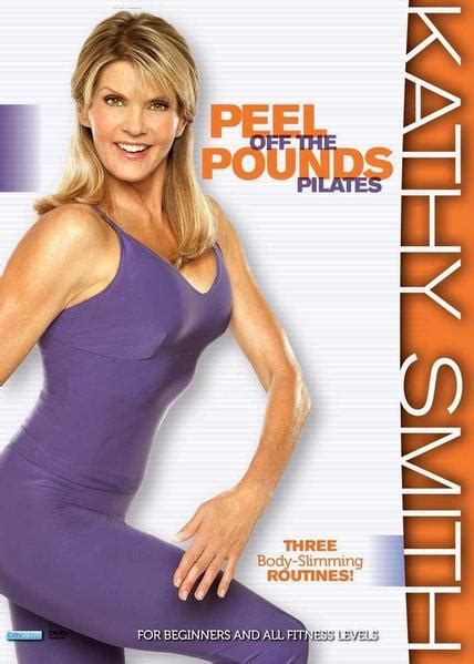 pilates kathy dvd smith pounds peel fitness amira stephanie mor headline levinson releases december smiths bayview