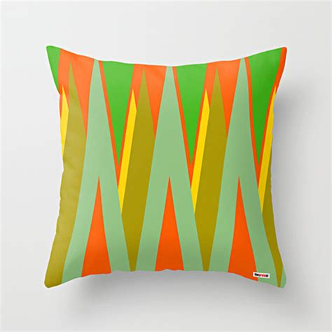 Contemporary Decorative Pillows by Modern Pillows Contemporary Decorative Pillows Other