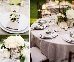 theme nature chic le salon de the le blog d39un lys With peindre porte 2 couleurs 17 decoration de mariage avec du bois mariage idees