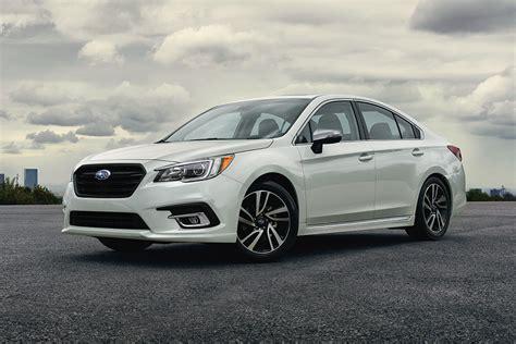 2019 Subaru Legacy New Car Review Autotrader