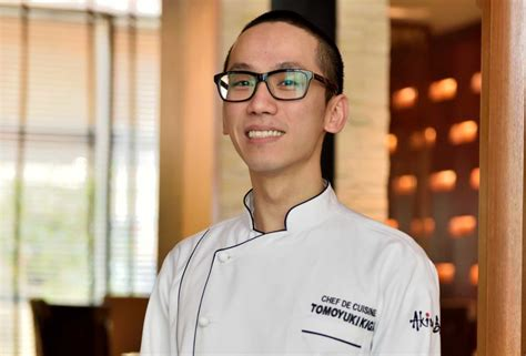 chef de cuisine tomoyuki kiga chef de cuisine back jw marriott