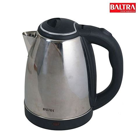 ltrs kettle fast baltra jug heater water chrome nepal daraz kettles
