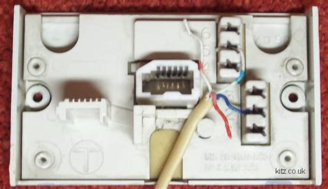 kitz bt phone sockets