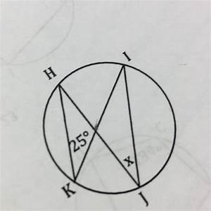 How Do I Solve For X In The Diagram