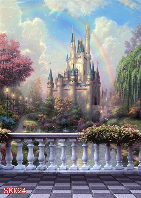 outdoor  fairy tale castle  ft cp photo scenic