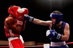 Gamal Yafaii Photos Photos - Gb Amateur Boxing Championships