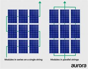 Solar Panel Wiring Basics  An Intro To How To String Solar