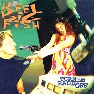 Reel Big Fish  Green Swirl  Vinyl