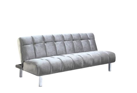 Sofa Beds Los Angeles by Silver Metal Sofa Bed A Sofa Furniture Outlet Los