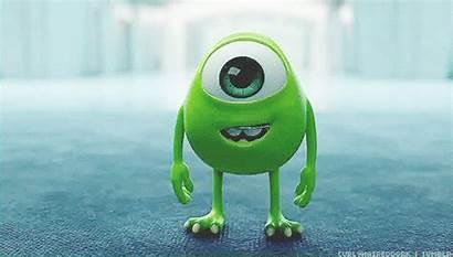 Mike Wazowski Monster Eyed Age Friendly Funny