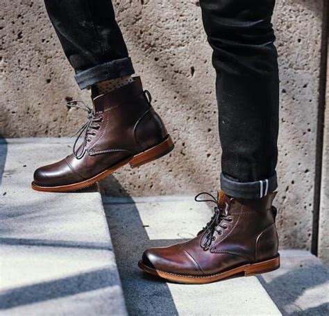 men fall fashion essentials style guide styles