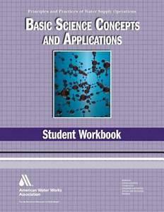 Basic Science Concepts And Applications Student Workbook