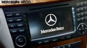 Mercedes Benz No Sound  U2013 Mb Medic