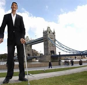 Der Größte Mensch Der Welt 2016 : sultan k sen der gr te mensch der welt hat geheiratet welt ~ Markanthonyermac.com Haus und Dekorationen