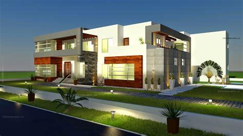 500 Square Meter Modern
