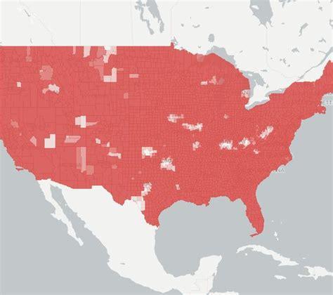 In My Area by Verizon Wireless Service Provider