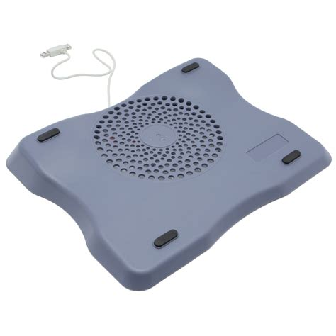 ventilateur de bureau usb cradia cv 103 ventilateur pc portable cradia sur ldlc com