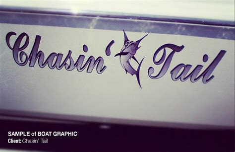 Fishing Boat Graphics Lettering by Boat Lettering Decals The Hull Boating And