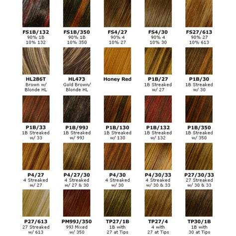 Hair Color Code by Freetress Curly Fro 10